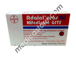EUPHYLLIN RETARD MITE TABLET