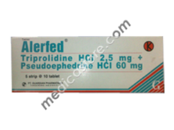 TROPIDROL 8MG TABLET 100 S