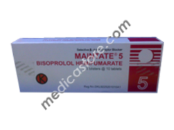 NORVASK 5 MG TABLET 30 S*
