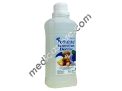 NaCl INFUS 0,9% 1000 ML EURO-MED
