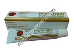 PROFUNGAL TABLET