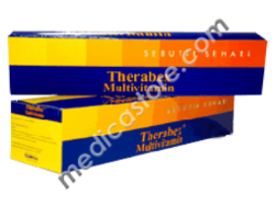 THERABEX KAPLET 100 S