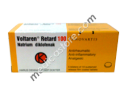 KADIFLAM 50 MG TABLET 50 S