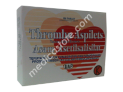 TRENTAL AMPUL 100 MG / 5 ML