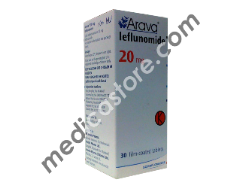 SEROLIN 10MG TABLET 5X21 S