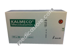 MECOLIN 500MG KAPSUL 50 S