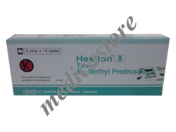 PRETILON TABLET 8 MG