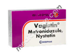 VAGIZOL TABLET