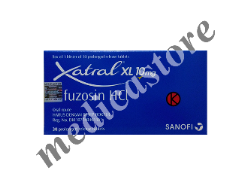 XATRAL XL TABLET 10 MG 30 S