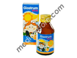 GROWEE SYRUP 100 ML