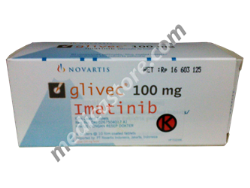 GLIVEC TABLET 100 MG