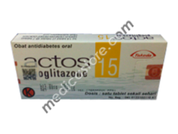 EZOCON 20MG TABLET 30 S