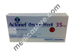VOMETRON 4MG TABLET 10 S