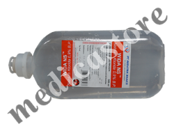 NA-CL 0.9% 500 ML (WIDA)