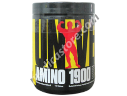 UNIV.AMINO 1900 110 S TABLET