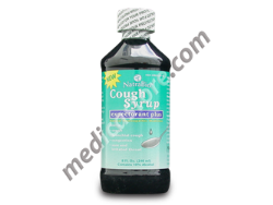 NB ADULT COUGH SYRUP 240 ML