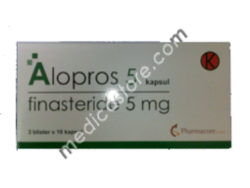URIEF 4MG TABLET 30 S