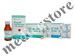 FIXEF TABLET 200 MG