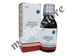 OPILAX SYRUP 120 ML
