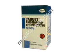 CEDOCARD 10 MG TABLET