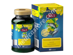 SP OMEGA 3 SALMON OIL 100 S