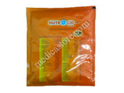 NUTROCID ORAL POWDER