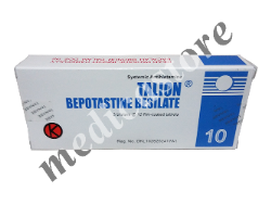 TALION TABLET 10 MG