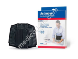 ACTIMOVE LOMBACARE MOTION S