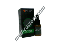 D BLUSH SERUM BOTOX 10ML