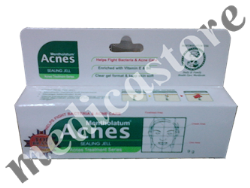 ACNES FC SEALING JELL 9 GR