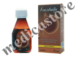 FUCOSID 50 MG TABLET ( NEW )