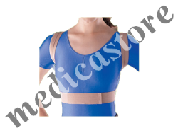 OPPO POSTURE AID / CLAVICLE BRACE (2075) L