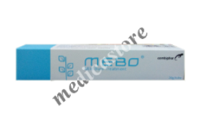 MEBO OINTMENT 20 GR*