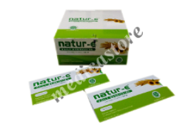 NATUR E 100IU 32 S SMALL PACK*
