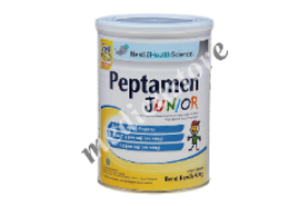 NTBABY PEPTI JUNIOR 400GR
