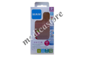 MAM BTL 160 ML PINK ANTI COLIC