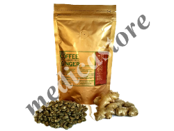 GREEN COFFEE GINGER 200GR