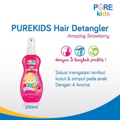 PUREKIDS WS LEMON 20 S WIPES