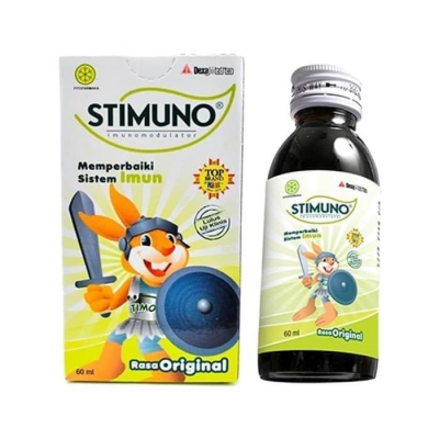 STIMUNO SYRUP 60 ML