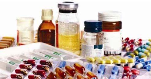 Berbagai produk obat yang dijual di apotek online medicastore