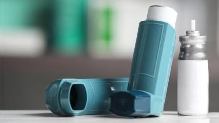 obat asma penyebab sesak napas
