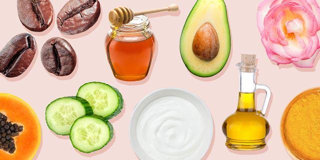 tips memutihkan kulit secara alami