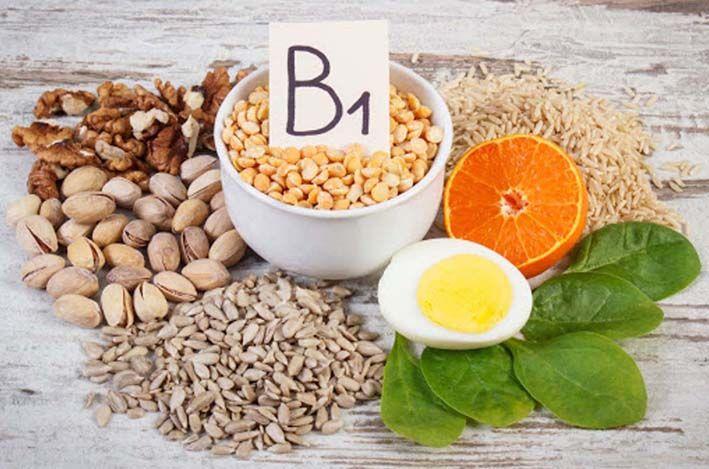 Beli vitamin B1 online di apotek daring medicastore