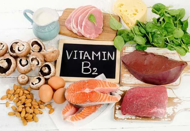 Beli vitamin B2 online di apotek daring medicastore