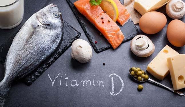Beli vitamin D online di apotek daring medicastore