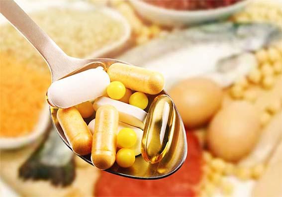 Suplemen kesehatan di apotek online medicastore