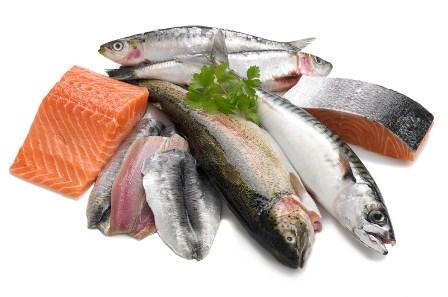 ikan sumber omega 3 sebagai makanan sehat