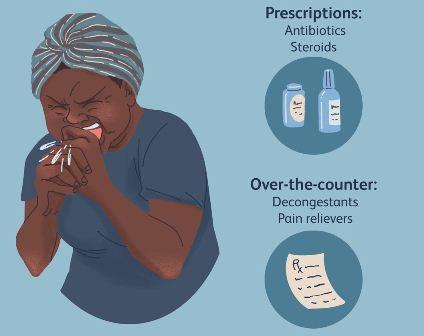 pengobatan bronkitis oleh dokter
