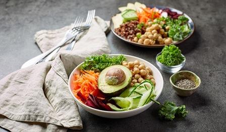 makanan sehat untuk darah tinggi