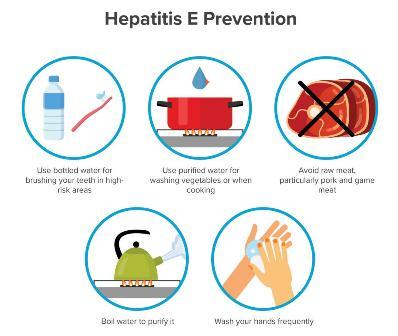 cara mencegah hepatitis